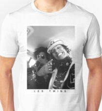 Les Twins 2 Unisex T-Shirt
