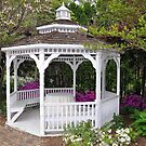 Gazebo by Gayle Dolinger