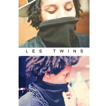 Les Twins 3 by Nettie121