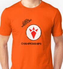 Goron Wrestling Championships T-Shirt