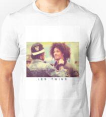 Les Twins 4 Unisex T-Shirt