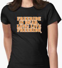 Freeride is dead T-Shirt