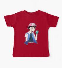 Pokemon: Ash Ketchum Kids Clothes
