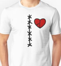 Kawaii Atresia Slim Fit T-Shirt