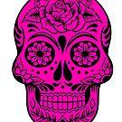 Sugar Skull  by fantasytripp