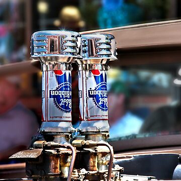 PBR  by SweetgrassPhoto