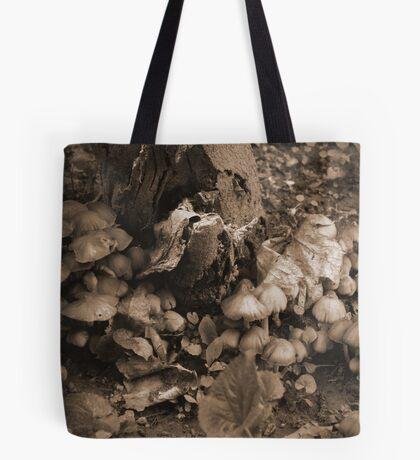 Alice's Wonderland Dream Tote Bag