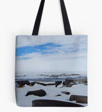 Antarctic Rubbish Tote Bag