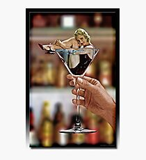 The Drink Dreams Are Made Of Photographic Print