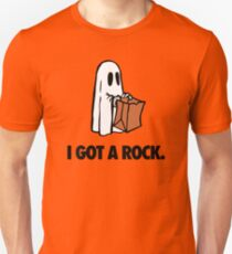 I GOT A ROCK. T-Shirt