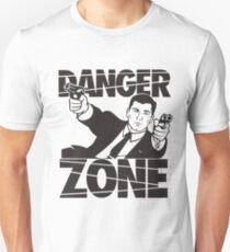 danger zone acher  T-Shirt