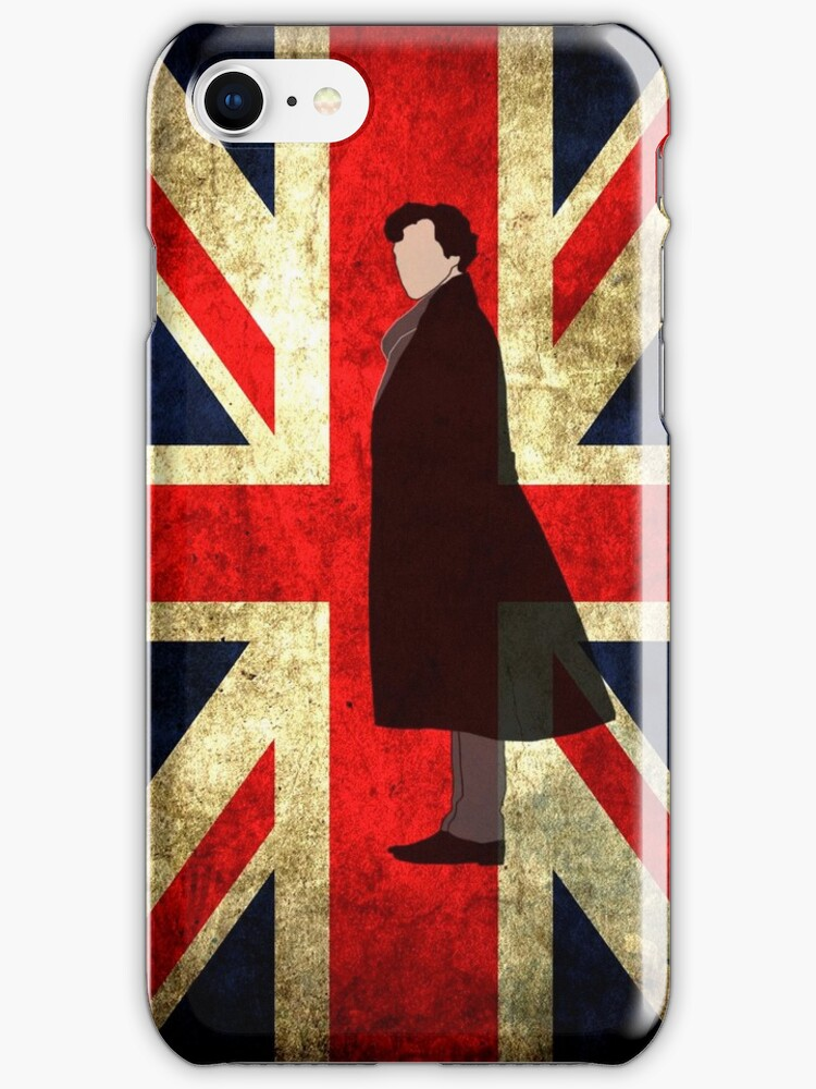 Sherlock Holmes by dgoring