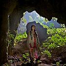 Underground Eden by John Spies