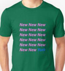 New^16 york T-Shirt