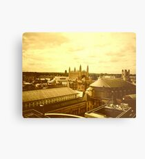 Kings Metal Print