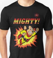 GeekGirl - MIGHTY! Unisex T-Shirt