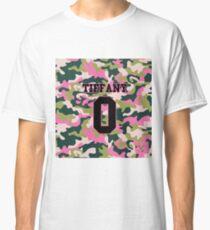Girls' Generation (SNSD) TIFFANY 'PINK ARMY' Classic T-Shirt