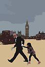 London Matrix, Agent Smith's Recruit by Jasna