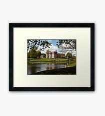 Astley Hall Framed Print