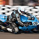 Fast Cut by Peter Lawrie