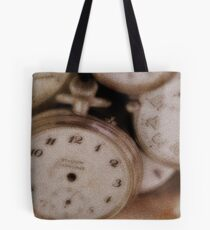 The End of Time Tote Bag