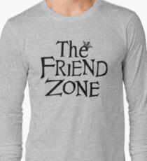 the friend zone  Long Sleeve T-Shirt