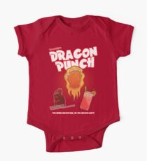 Dragon Punch One Piece - Short Sleeve