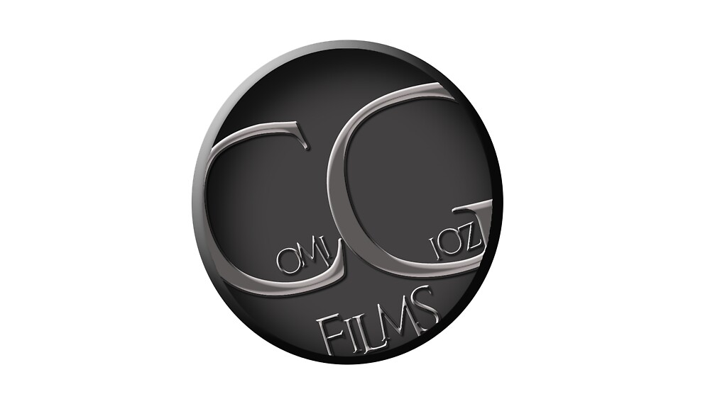 ComiGioz Logo by Syazwandus