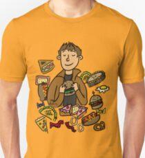 Dean eats food T-Shirt