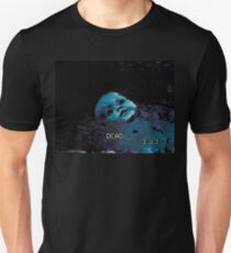 Submersed porcelain MASK² T-Shirt