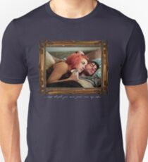 I Still Thought You Were Gonna Save My Life Unisex T-Shirt