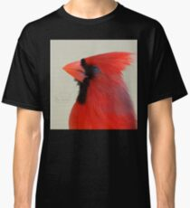 Bird Notes: Be Bold Classic T-Shirt