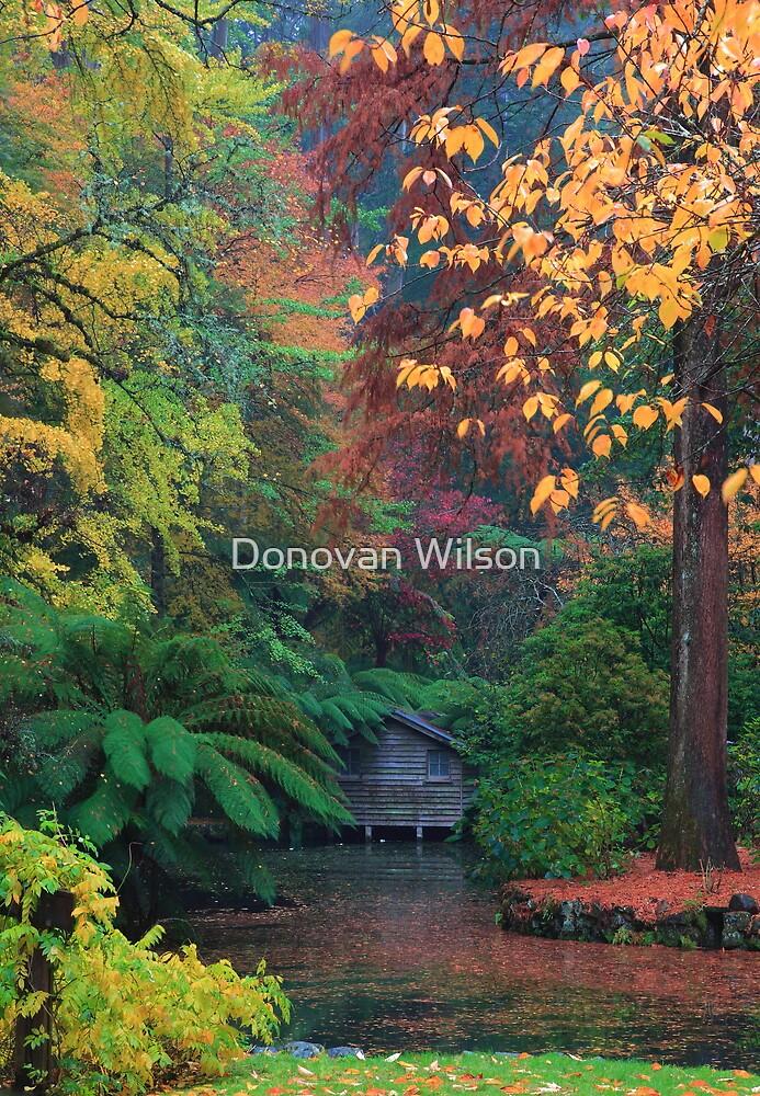 Alfred Nicholas Memorial Gardens by Donovan Wilson
