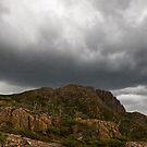 Walled Mountain Storm, Tasmania by tasadam