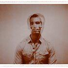 Polaroid 180 by David Reid