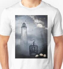 Left Behind ~ Freedom's Cost Unisex T-Shirt