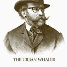 The Urban Whaler by ayarti