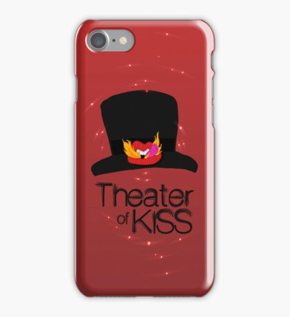 Theater of KISS iPhone Case/Skin