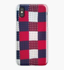 Chuck Bass' Scarf iPhone Case