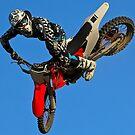 Monster Whip by racefan24
