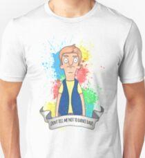 Jimmy Jr bobs burgers Unisex T-Shirt