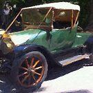 Old Car 3 by oreundici