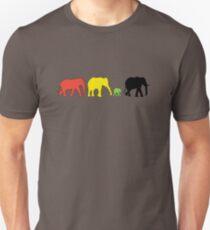Rasta Eles T-Shirt