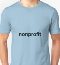 nonprofit T-Shirt