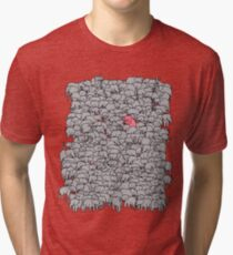 The Herd Tri-blend T-Shirt