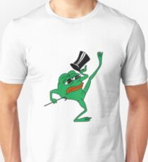 tophat pepe T-Shirt