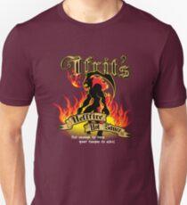 Ifrit's Hellfire Hot Sauce Unisex T-Shirt
