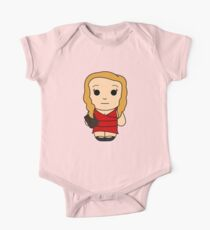 Claire (Red Song) - Black Box Films: BOXIES Kids Clothes