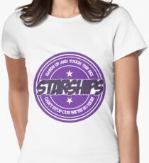 Nicki Minaj - Starships Old School Sticker T-Shirt