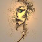 Eye by Gilberte